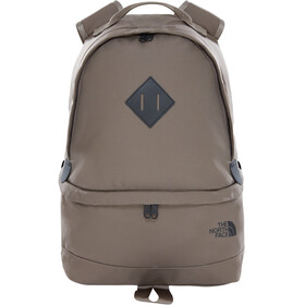 The North Face Back-To-Berkeley Backpack Falcon Brown/TNF Black